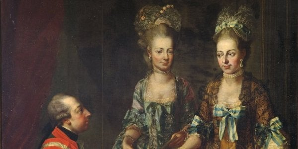 Book Excerpt: 11 Strategic Lessons From A New Study Of The Habsburg Empire