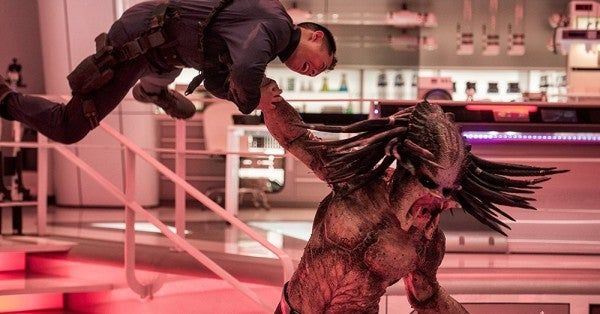 What We Do (And Don't) Want To See In 'The Predator' Reboot