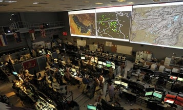 This Is Not How 'Skynet' Begins, Air Force Says of Artificial Intelligence Efforts