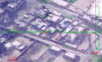 The Pentagon's Quiet Drone War In Libya