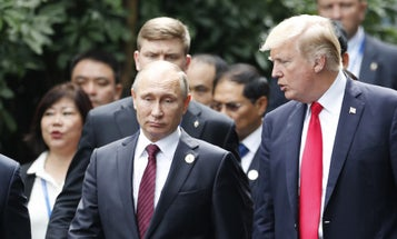 What To Expect From A Trump-Putin Summit