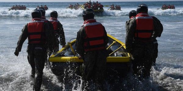 How A Former Navy SEAL Is Applying His Leadership Skills At Johnson Controls