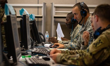 Esports teams from nearly every US and UK military branch to compete in first-ever transatlantic 'Call of Duty' tournament