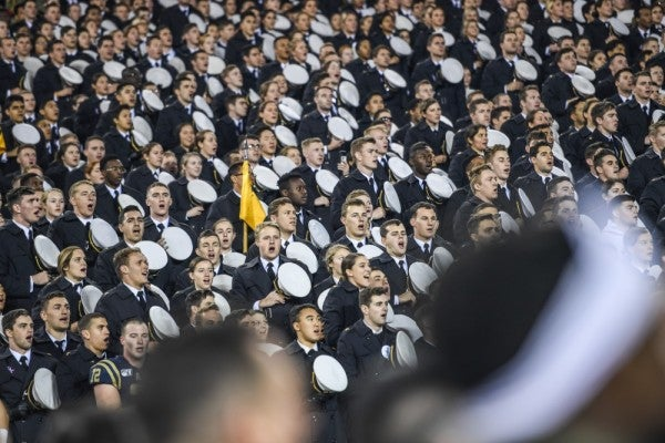 Naval Academy touts diversity effort, but racist tweet probe leaves questions unanswered