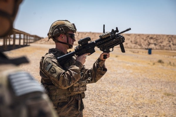 SOCOM getting a fancy new sight for aiming grenade launchers