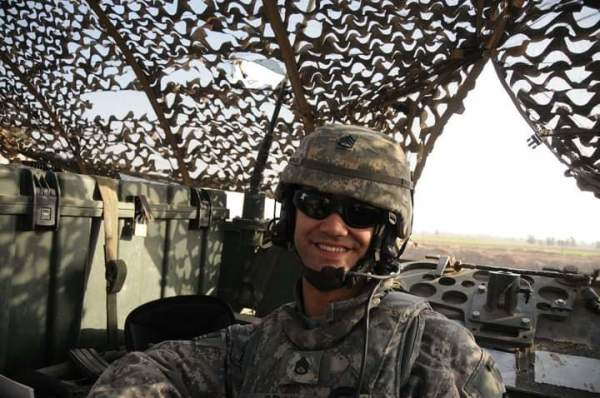 The Army repeatedly screwed this combat veteran. Now he's being kicked out of the service — again