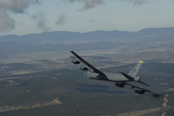 How B-52s shot down enemy fighters over Vietnam
