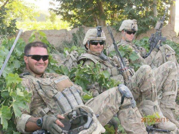 Clint Lorance ordered me to kill Afghan civilians. I still live with that guilt today