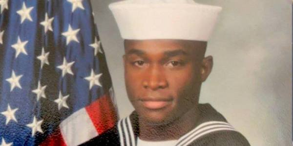 Gunman gets life in prison for killing sailor who stopped to help motorist