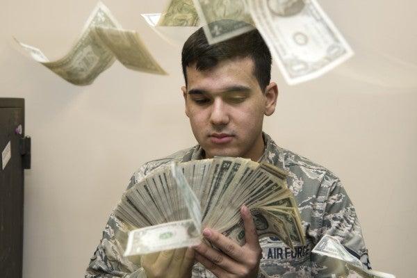 After failing 3 times in a row, Pentagon admits it won't pass an audit till 2027