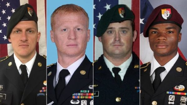 This Is One Of The Biggest Reasons Why The Deadly Ambush In Niger Won't Be The Last