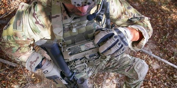 There's Something About MOLLE: A Guide To Making Your Civilian Life Tacticool