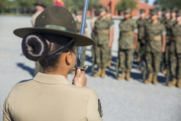 Here's How The Corps Still Needs To Change A Year After Marines United