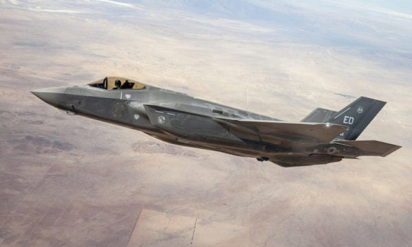 Here Are Some Of The Badass Aircraft, Vehicles, And Munitions On Trump's Massive Military Wish List