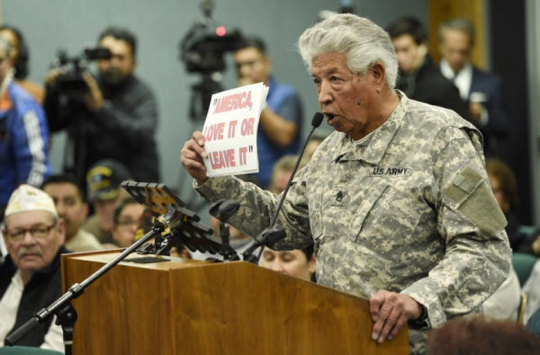Teacher Who Called Service Members 'Lowest Of Our Low' Urged To Resign From City Council