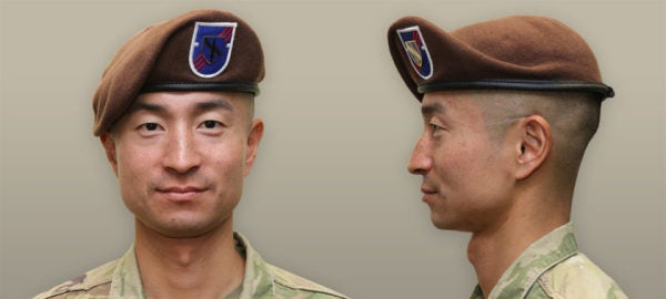 Army To Combat Advisors: You Are Not Special Forces. Now Here's A Brown Beret