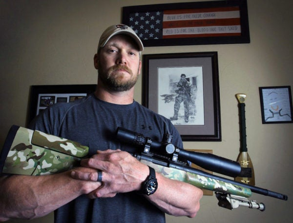 The Problem With America's Dark Obsession With The Military Sniper