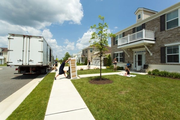 5 Ways To Make Your Coast-To-Coast Move Memorable (In A Good Way)