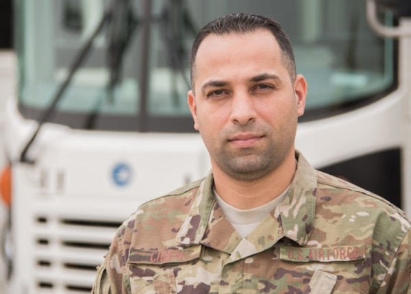 7 Immigrant Service Members Who Perfectly Capture The Spirit Of Military Service