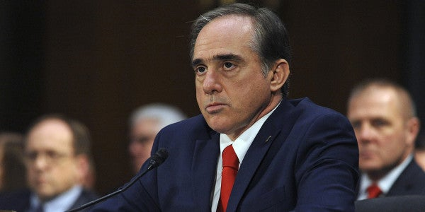 Veterans Affairs Secretary Clarifies That VA Can Study The Drug, But Won't