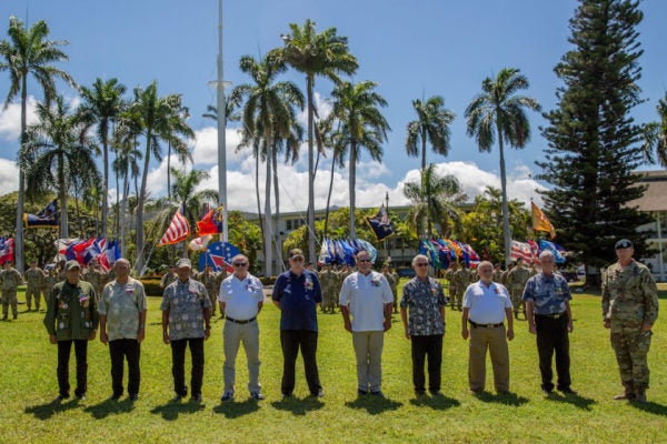 The Army Finally Honors 10 Vietnam Veterans After A Half-Century Spent Unrecognized