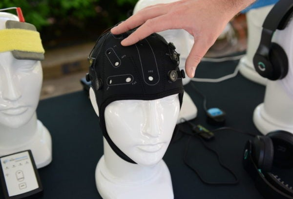 The Army Wants To Shock Your Brain To Help You Learn Good And Stuff