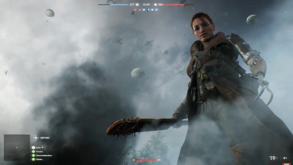 The 'Battlefield V' Trailer Just Dropped — Here's What's In Store