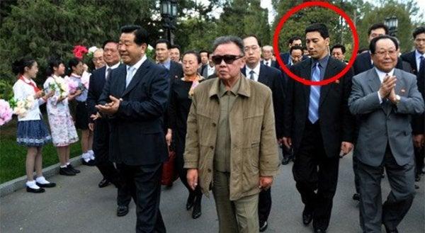 What Kim Jong Un's Crazy Elite Bodyguards Teach Us About Threat Deterrence