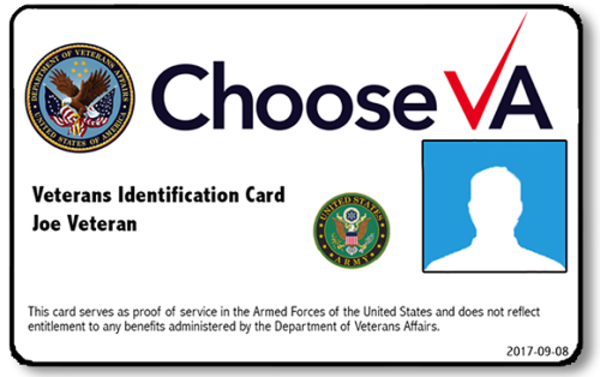 After A False Start, The VA's Vet ID System Finally Works