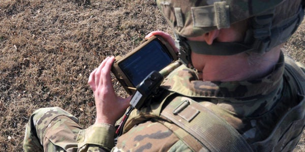Pentagon Bans Sale Of Certain Smartphones On Bases Amid Foreign Hacking Fears