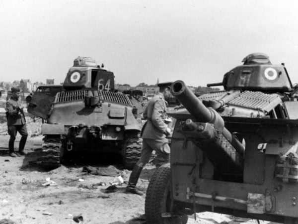 Here's How 10 Of The Largest And Most Important Tank Battles In History Played Out