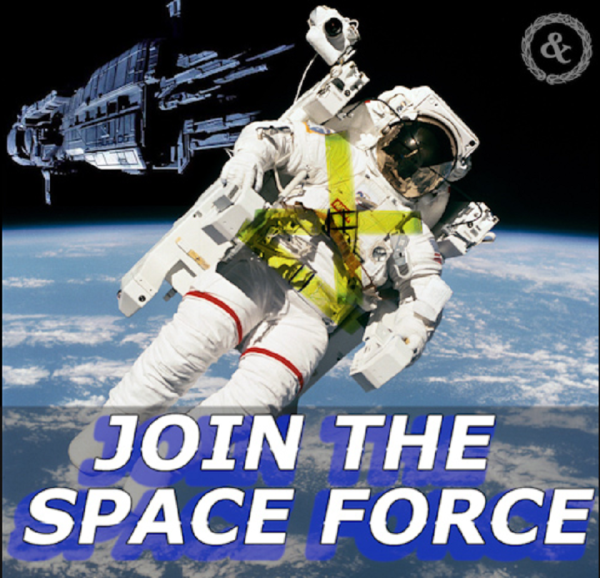 7 Important Suggestions For The Future Space Force Slogan