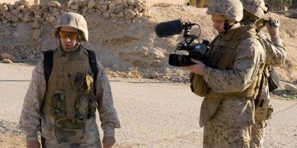 A New Film Reexamines The Haditha Massacre With Troubling Conclusions For The Corps
