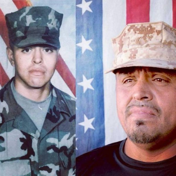 This Deported Marine Veteran Came Home The Only Way He Could — In A Casket