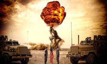 No more delays, no more excuses: It's time to get the hell out of Afghanistan once and for all