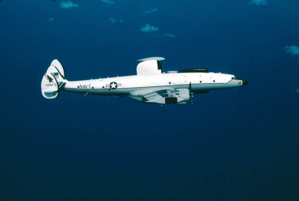 5 Of The Most Dangerous Spy Plane Missions In US Military History
