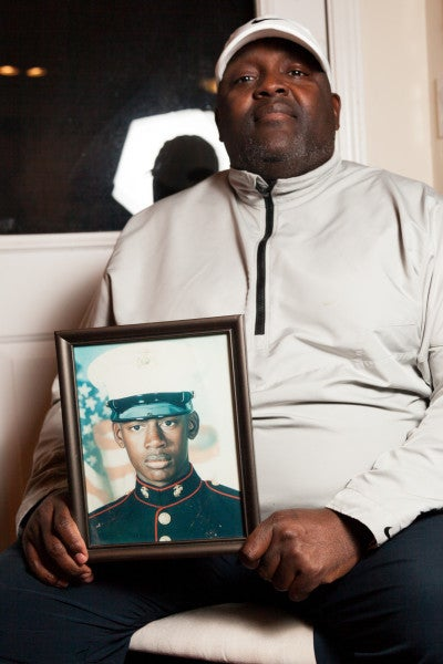'They Didn't Have To Kill Him': The Death of Lance Corporal Brian Easley