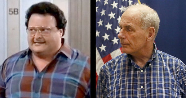 What's The Deal With National Security? How Trump's Nat Sec Team Could Star In Seinfeld