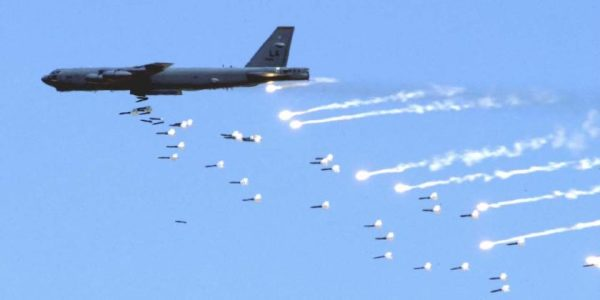 The Legendary B-52 Stratofortress Is Getting A Buttload Of New Bombs