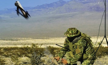SOCOM Is Urgently Seeking Kamikaze Drones To Bomb The Hell Out Of ISIS