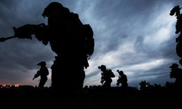 The Navy SEALs Have A Major Drug-Use Problem, News Report Claims