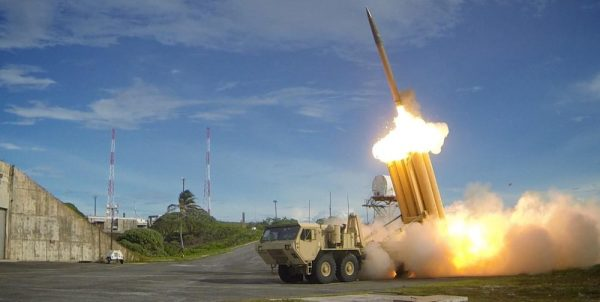 This Video Shows Why Missile Defense Systems Are Basically Useless Against Russian Or North Korean Nukes