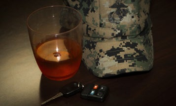 I Stopped Drinking After I Left The Military. You Should Too