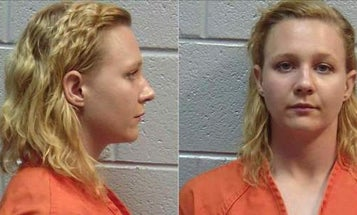 Accused NSA Leaker May Be Treated Harshly As An Example, Experts Say