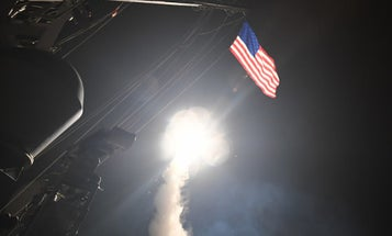 White House Threatens 'Heavy Price' Should Syrian Regime Use Chemical Weapons Again