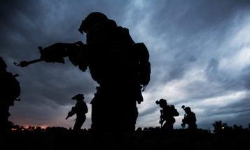 Navy SEALs Kill 7 Al Qaeda Militants In Yemen Raid