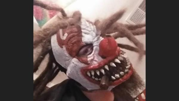 He's Going To Jail For Cutting Off Woman's Finger And Drinking Her Blood In Juggalo Ritual