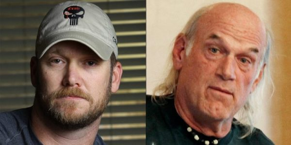 Jesse Ventura And Chris Kyle's Family Fight Over $37,000 Legal Bill