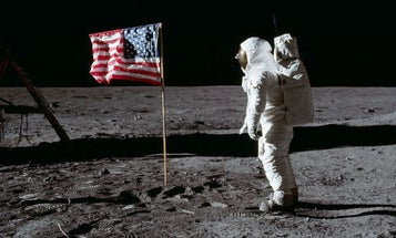 Chicago Woman Wins Custody Battle…With NASA…For A Bag Of Moon Dust