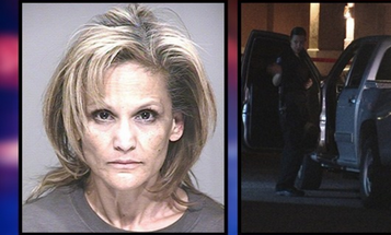 Woman Allegedly Shoots Boyfriend In The Junk, Among Numerous Other Places